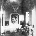 convento ex agostiniani scalzi