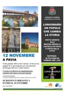 Visita Guidata Pavia