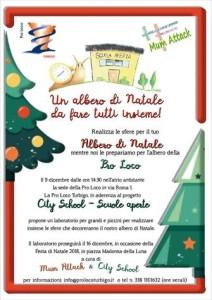 PROSSIMO APPUNTAMENTO!!!    Ti aspettiamo a creare le sfere di Natale per il nostro grande Albero, Domenica 9 Dicembre 2018 dalle ore 14.30 presso l'atrio antistante la sede della Pro Loco Turbigo.